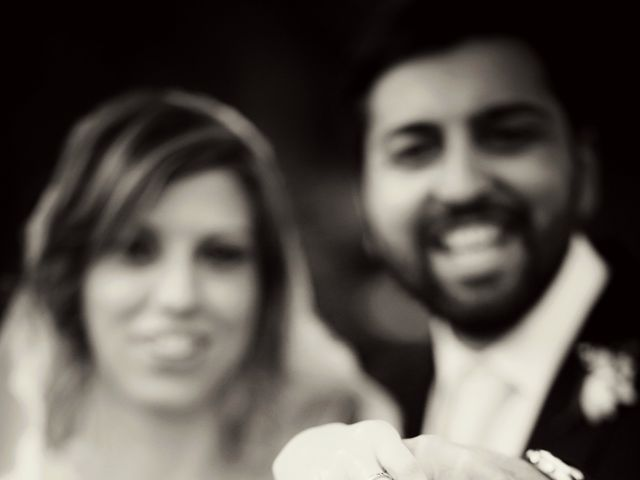 Il matrimonio di Giuseppe e Floriana a Canicattì, Agrigento 19
