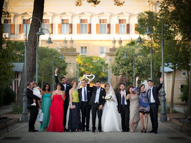 Il matrimonio di Giuseppe e Floriana a Canicattì, Agrigento 21