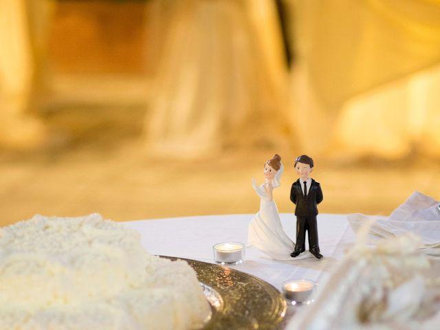 Il matrimonio di Giuseppe e Floriana a Canicattì, Agrigento 26