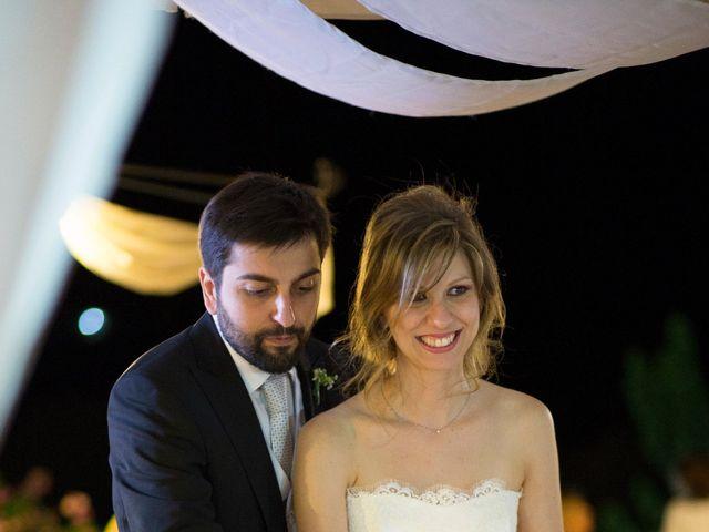 Il matrimonio di Giuseppe e Floriana a Canicattì, Agrigento 28