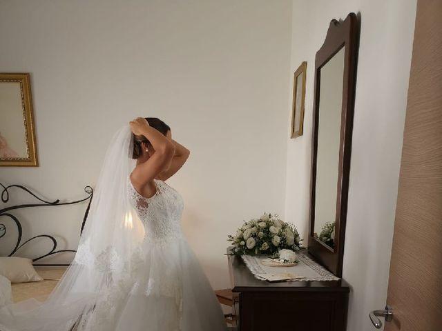 Il matrimonio di Nico e Natasha  a Ostuni, Brindisi 4