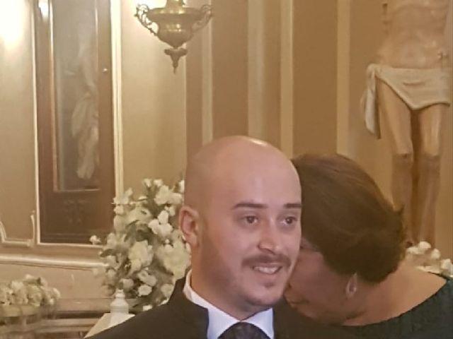 Il matrimonio di Nico e Natasha  a Ostuni, Brindisi 5