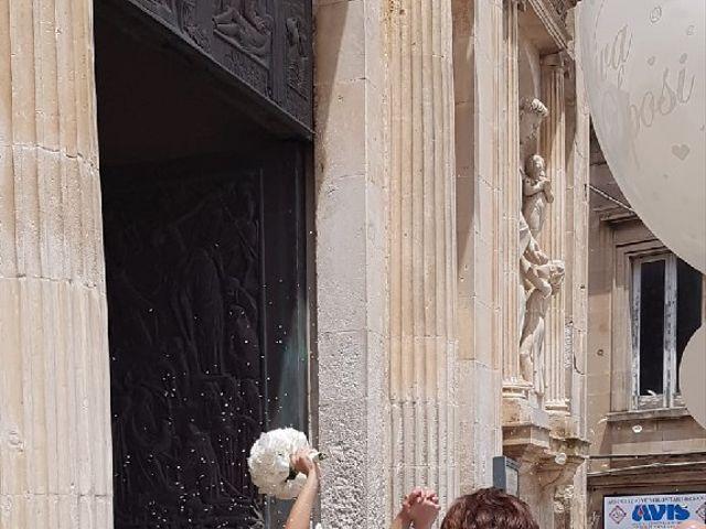 Il matrimonio di Nico e Natasha  a Ostuni, Brindisi 9