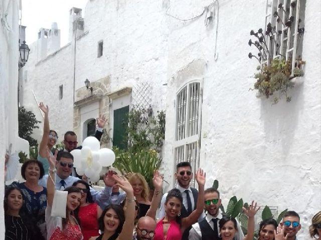 Il matrimonio di Nico e Natasha  a Ostuni, Brindisi 12