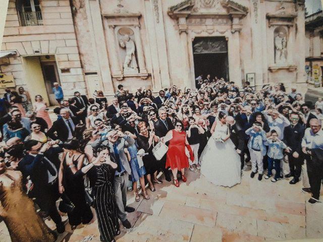 Il matrimonio di Nico e Natasha  a Ostuni, Brindisi 13