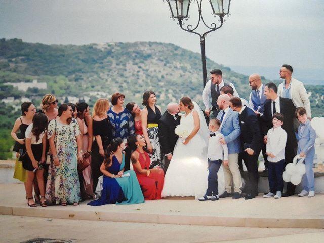 Il matrimonio di Nico e Natasha  a Ostuni, Brindisi 14