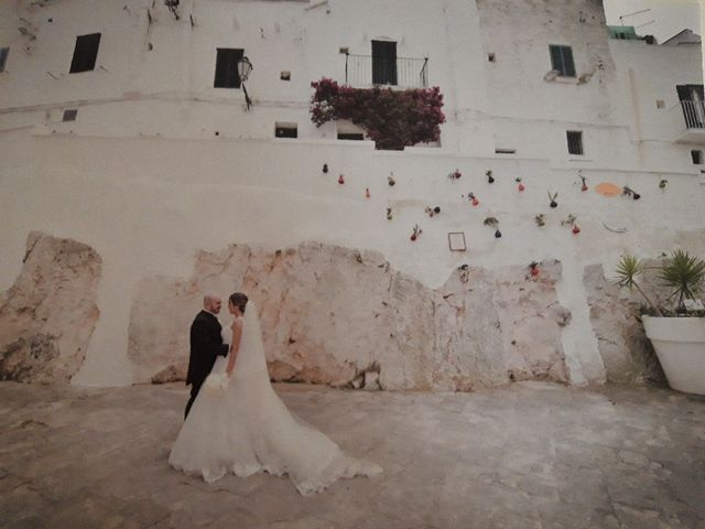 Il matrimonio di Nico e Natasha  a Ostuni, Brindisi 15