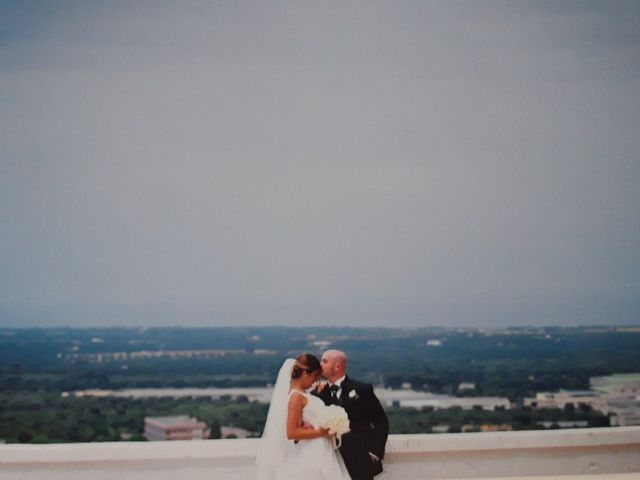Il matrimonio di Nico e Natasha  a Ostuni, Brindisi 1