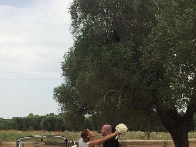 Il matrimonio di Nico e Natasha  a Ostuni, Brindisi 18