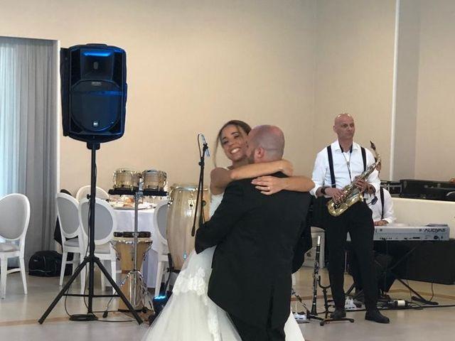 Il matrimonio di Nico e Natasha  a Ostuni, Brindisi 22