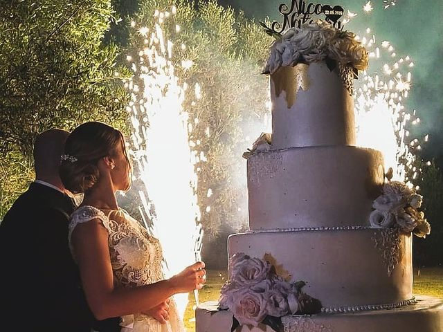 Il matrimonio di Nico e Natasha  a Ostuni, Brindisi 24