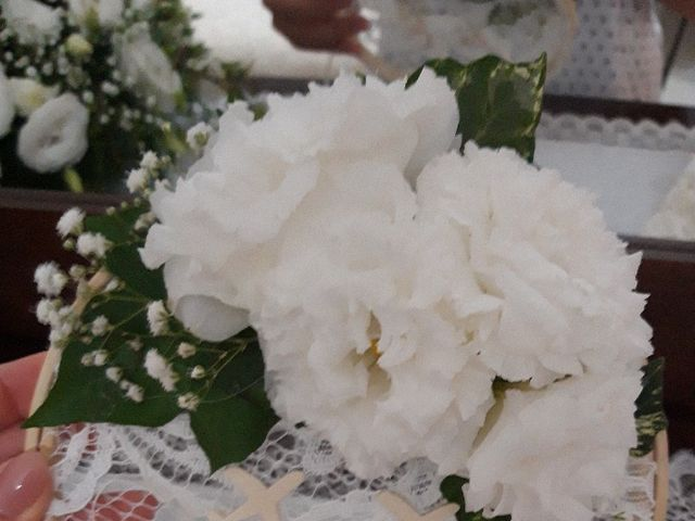 Il matrimonio di Nico e Natasha  a Ostuni, Brindisi 25