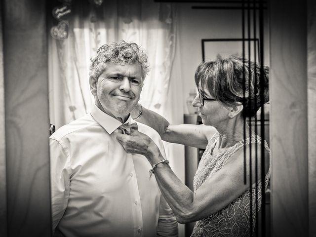 Il matrimonio di Nicola e Alessia a Quinto di Treviso, Treviso 13