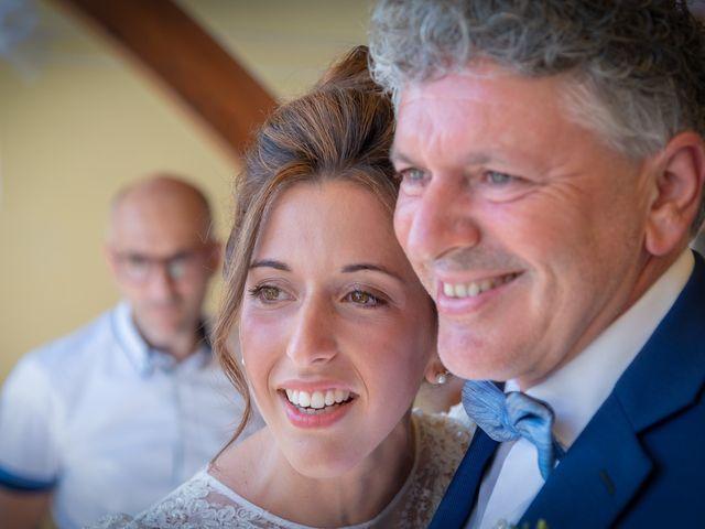 Il matrimonio di Nicola e Alessia a Quinto di Treviso, Treviso 30