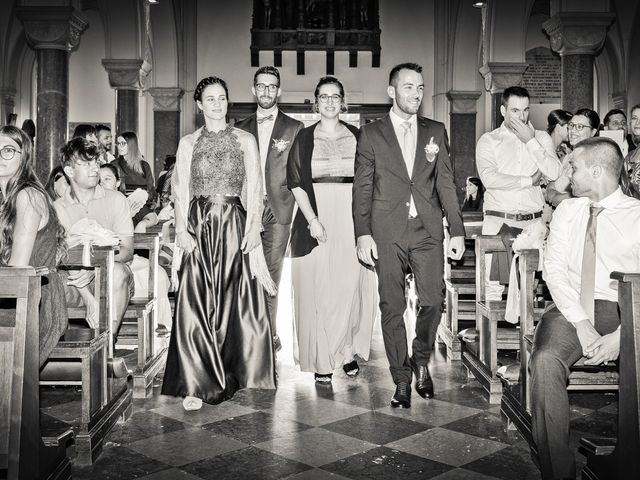 Il matrimonio di Nicola e Alessia a Quinto di Treviso, Treviso 50