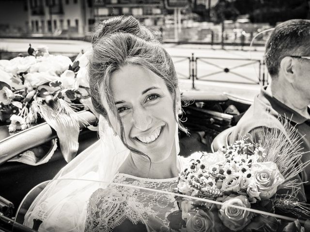 Il matrimonio di Nicola e Alessia a Quinto di Treviso, Treviso 52