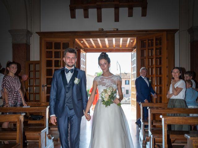 Il matrimonio di Nicola e Alessia a Quinto di Treviso, Treviso 56