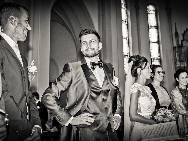 Il matrimonio di Nicola e Alessia a Quinto di Treviso, Treviso 57