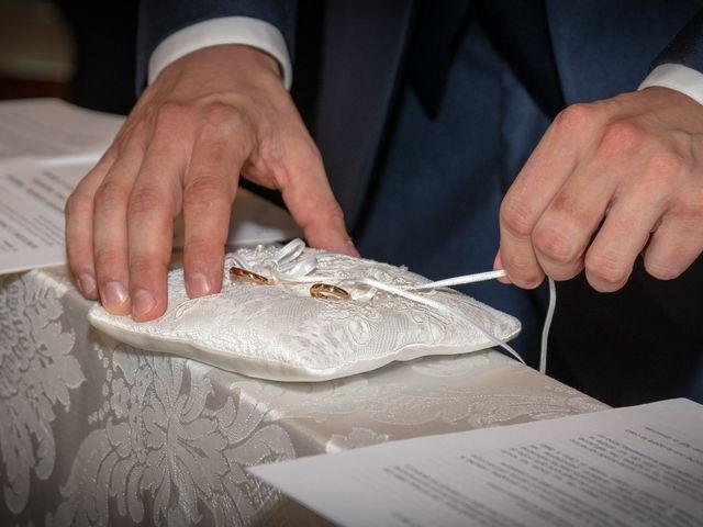 Il matrimonio di Nicola e Alessia a Quinto di Treviso, Treviso 64