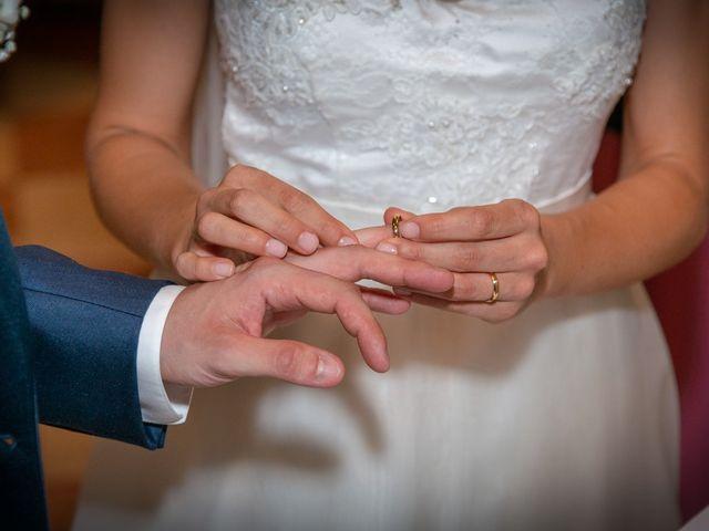 Il matrimonio di Nicola e Alessia a Quinto di Treviso, Treviso 66