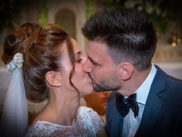 Il matrimonio di Nicola e Alessia a Quinto di Treviso, Treviso 72