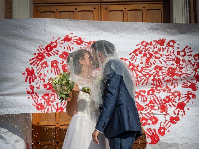 Il matrimonio di Nicola e Alessia a Quinto di Treviso, Treviso 77