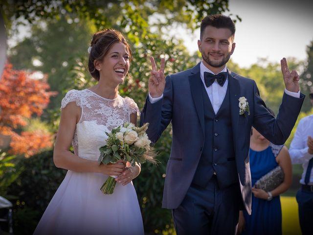 Il matrimonio di Nicola e Alessia a Quinto di Treviso, Treviso 86