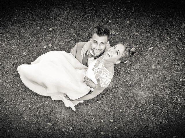 Il matrimonio di Nicola e Alessia a Quinto di Treviso, Treviso 90