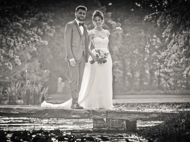 Il matrimonio di Nicola e Alessia a Quinto di Treviso, Treviso 103