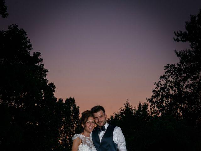 Il matrimonio di Nicola e Alessia a Quinto di Treviso, Treviso 119