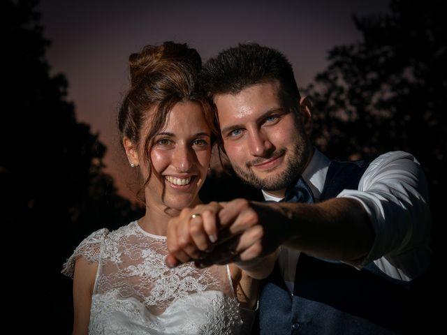 Il matrimonio di Nicola e Alessia a Quinto di Treviso, Treviso 123