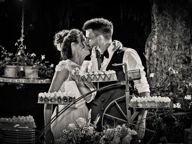 Il matrimonio di Nicola e Alessia a Quinto di Treviso, Treviso 126