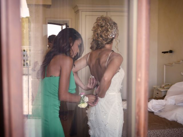 Il matrimonio di Coco e Paola a Brindisi, Brindisi 6