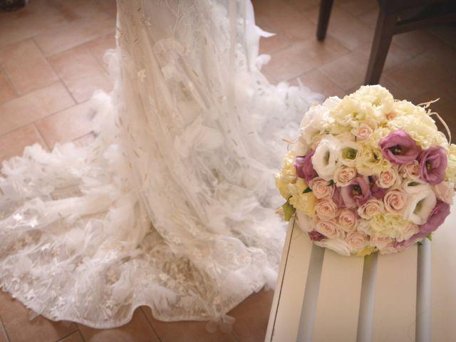 Il matrimonio di Coco e Paola a Brindisi, Brindisi 15