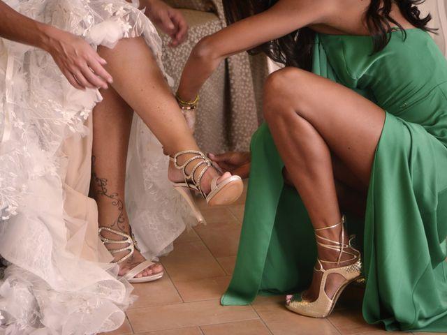 Il matrimonio di Coco e Paola a Brindisi, Brindisi 16