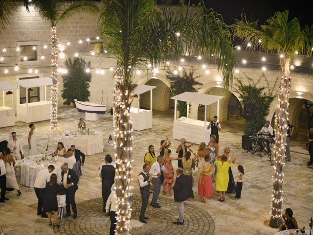 Il matrimonio di Coco e Paola a Brindisi, Brindisi 18
