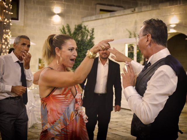 Il matrimonio di Coco e Paola a Brindisi, Brindisi 19