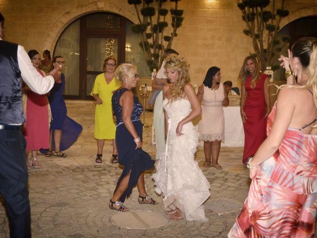 Il matrimonio di Coco e Paola a Brindisi, Brindisi 21