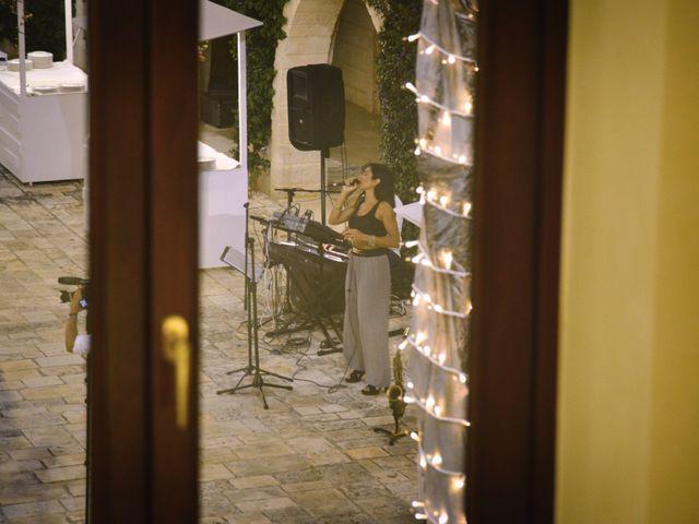 Il matrimonio di Coco e Paola a Brindisi, Brindisi 23