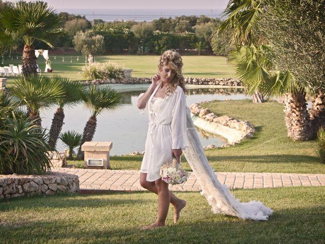 Il matrimonio di Coco e Paola a Brindisi, Brindisi 24