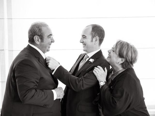 Il matrimonio di Nicola e Rossella a Napoli, Napoli 9