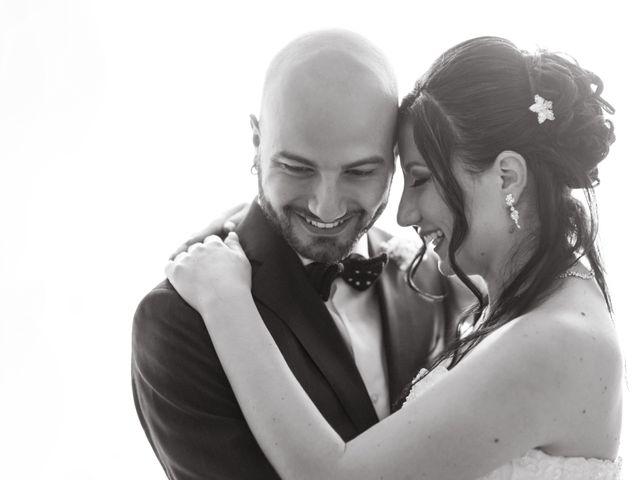 Il matrimonio di Nicola e Rossella a Napoli, Napoli 10
