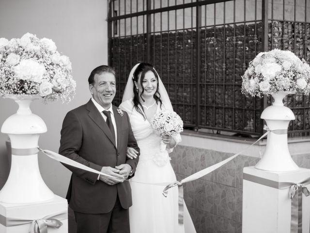 Il matrimonio di Nicola e Rossella a Napoli, Napoli 13