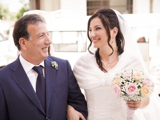 Il matrimonio di Nicola e Rossella a Napoli, Napoli 15