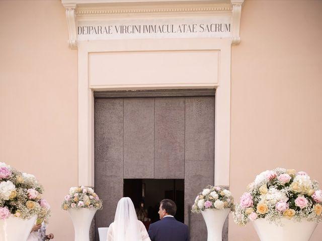 Il matrimonio di Nicola e Rossella a Napoli, Napoli 17