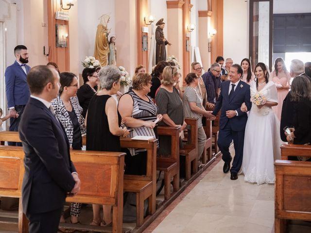 Il matrimonio di Nicola e Rossella a Napoli, Napoli 18