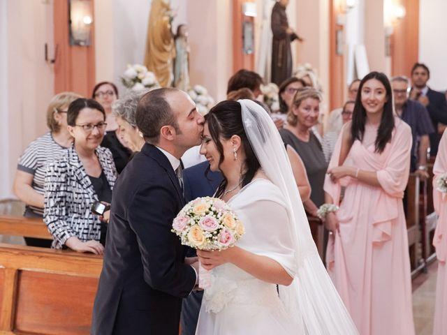 Il matrimonio di Nicola e Rossella a Napoli, Napoli 19