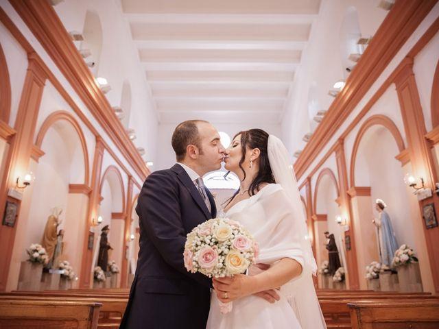 Il matrimonio di Nicola e Rossella a Napoli, Napoli 20