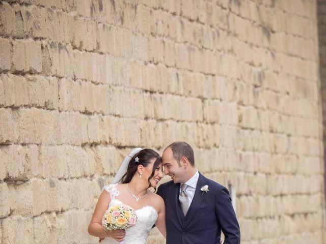 Il matrimonio di Nicola e Rossella a Napoli, Napoli 22