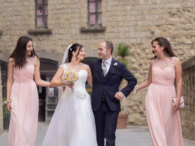Il matrimonio di Nicola e Rossella a Napoli, Napoli 24